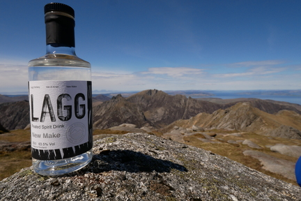 Lagg Single Malt